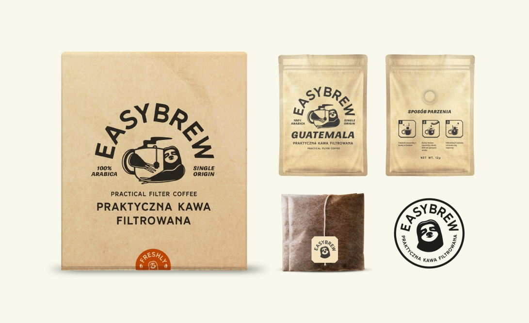 easy-brew-coffee-website-easybrew-packaging-zeki-michael-pinterest-coffee-beer-label-branding-strategy-design-practical-studio-freelance