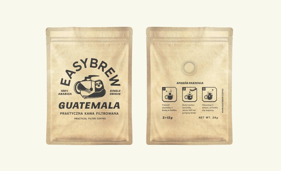pouch-easy-brew-coffee-website-easybrew-packaging-zeki-michael-pinterest-coffee-beer-label-branding-strategy-design-practical-studio-freelance