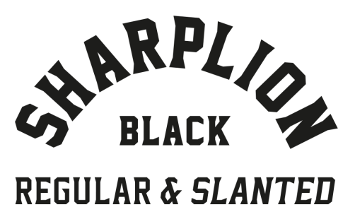 sharplion