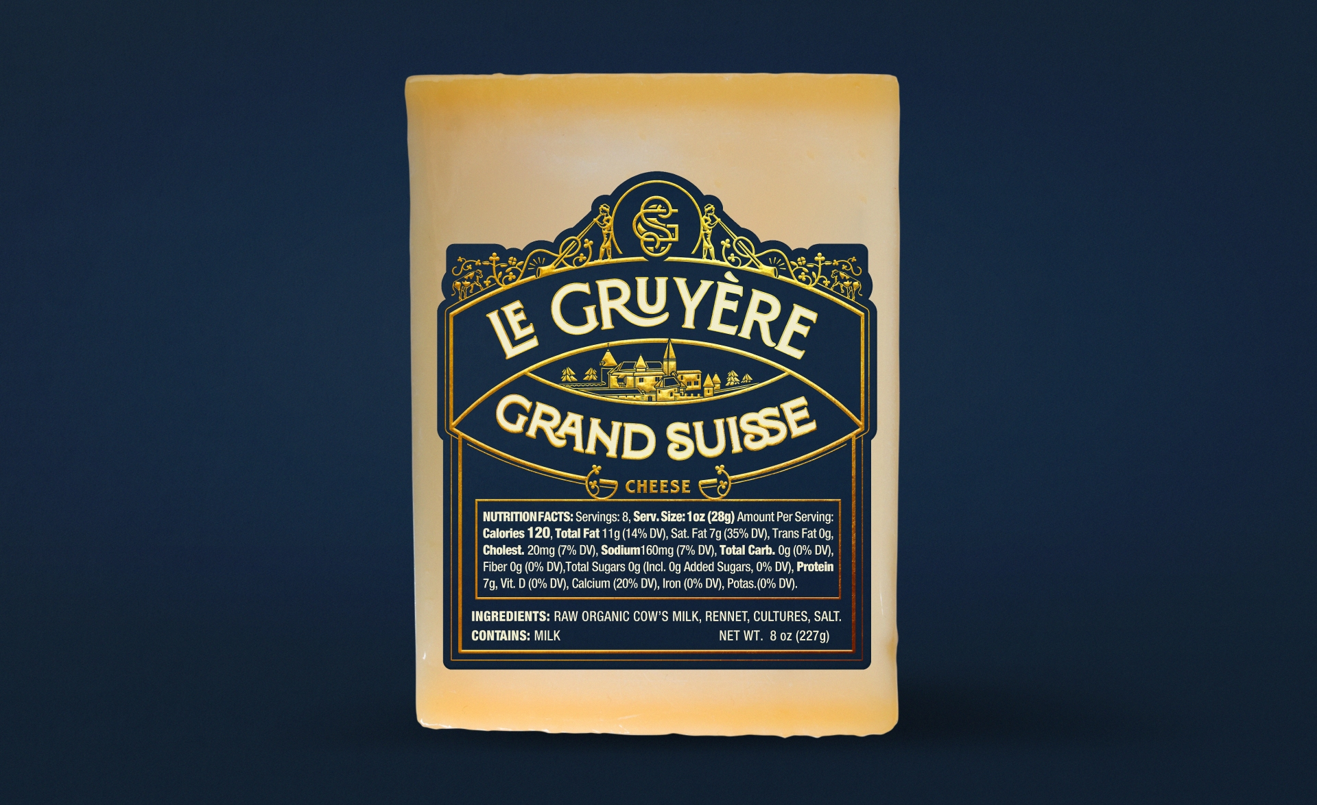 label-cheese-gruyere-preview-grand-suisse-close-zeki-michael-design-branding-studio-packaging-red copy