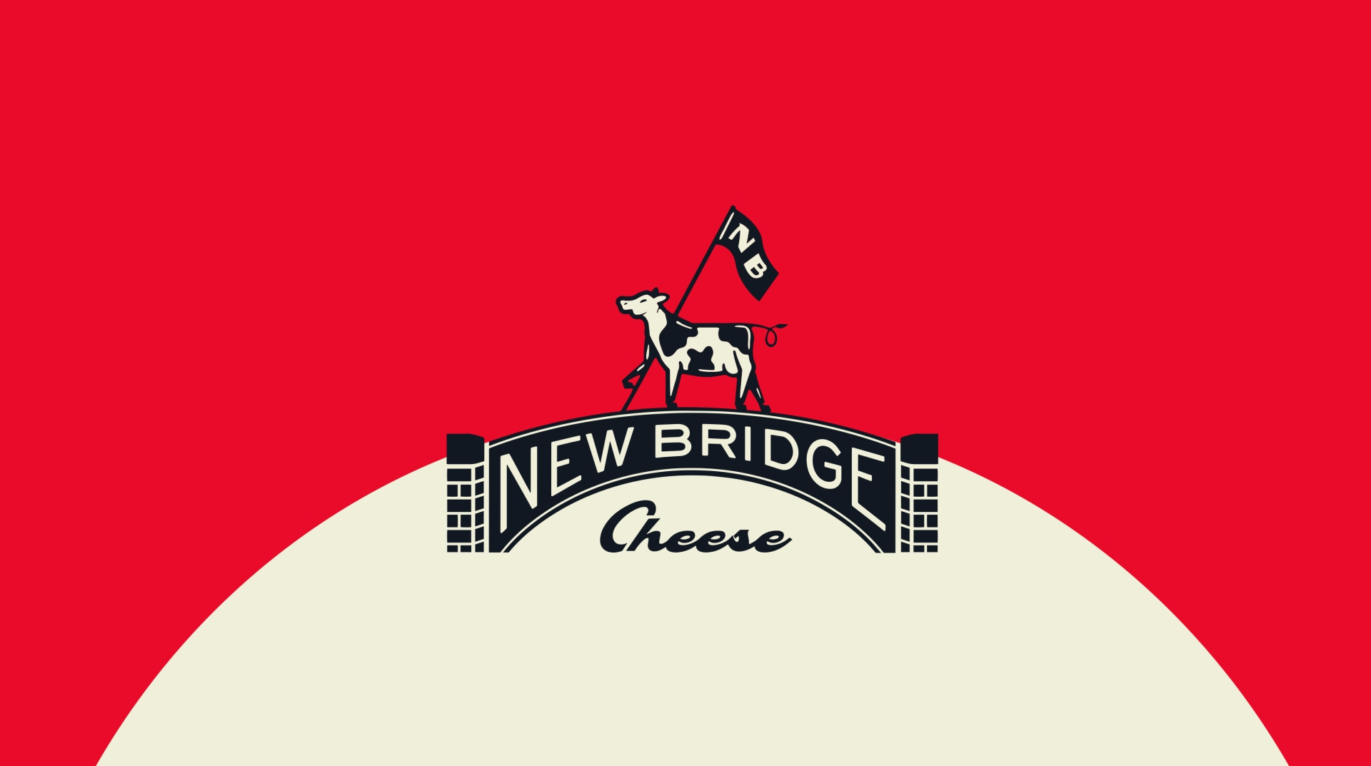 cow-proud-color-blocking-logo-new-bridge-cheese-design-exploration-zeki-michael-design-cheese-cow-spread-tub-sku-range-agency-branding copy
