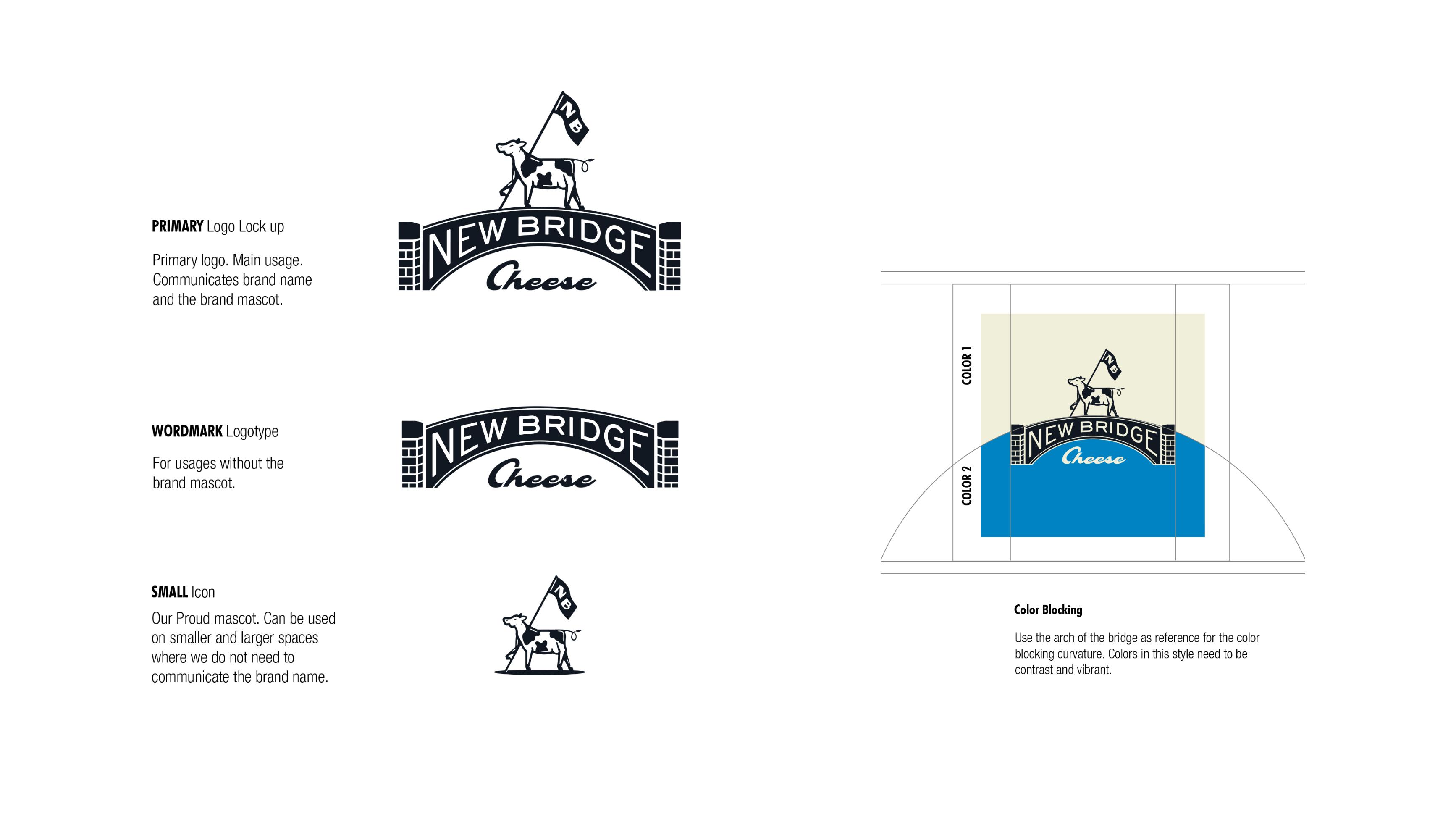 guideline-new-bridge-cheese-design-exploration-zeki-michael-design-cheese-cow-spread-tub-sku-range-agency-branding copy
