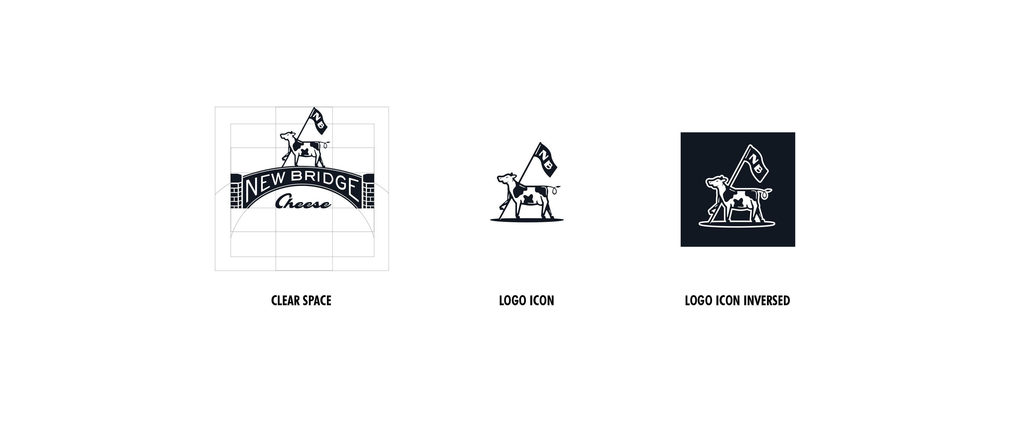 logo-2-new-bridge-cheese-design-exploration-zeki-michael-design-cheese-cow-spread-tub-sku-range-agency-branding copy