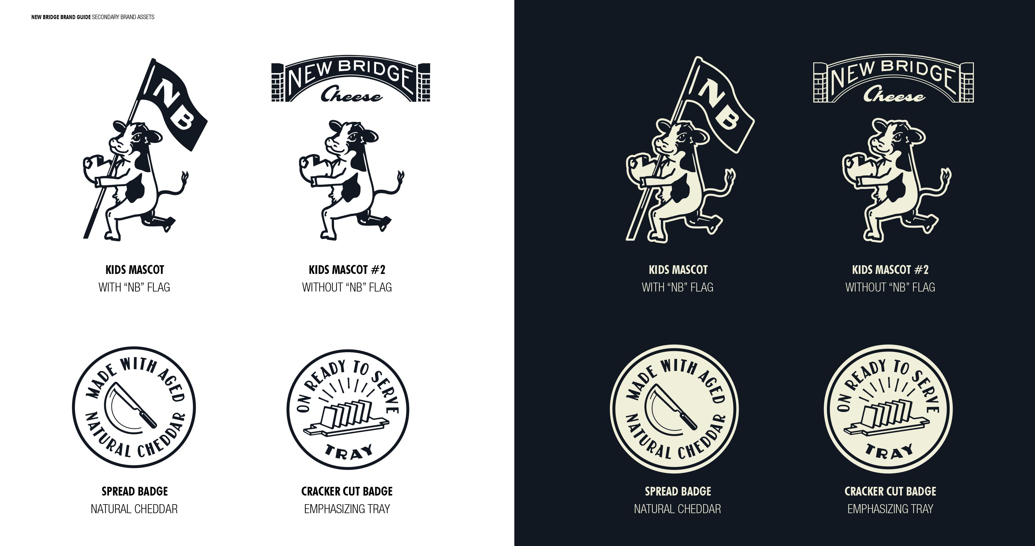 secodary-assets-new-bridge-cheese-design-exploration-zeki-michael-design-cheese-cow-spread-tub-sku-range-agency-branding copy